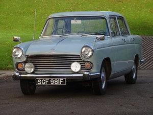 1968 Morris Oxford Series 1V