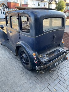 Picture of 1934 morris 10/4 For Sale