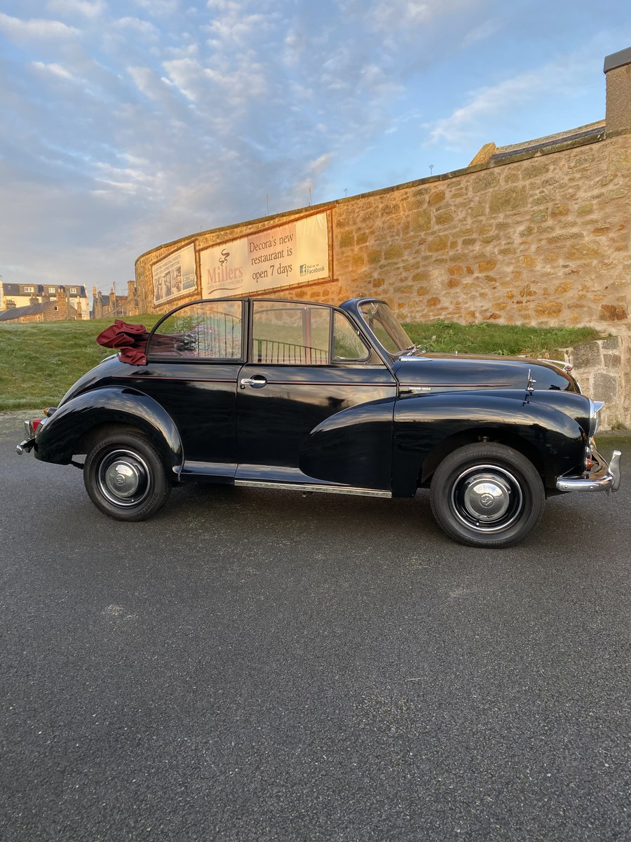 1958 Stunning Genuine Convertible For Sale (picture 6 of 8)