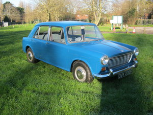 Picture of 1967 MORRIS 1100 Mk1. MOT AND TAX EXEMPT. ONLY 3 OWNERS. SOLD
