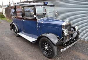 Picture of 1938 Morris Super Six 'G2SW' Taxi For Sale by Auction