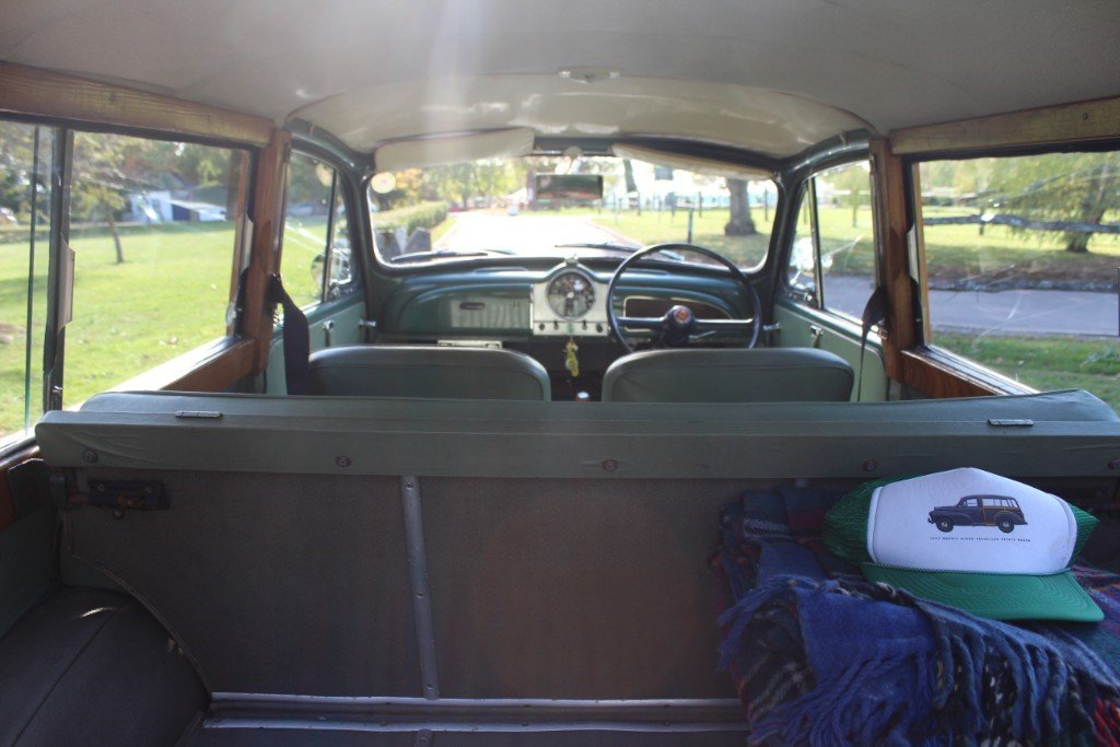 1967 Morris Minor 1000 Traveller, For Sale (picture 11 of 15)