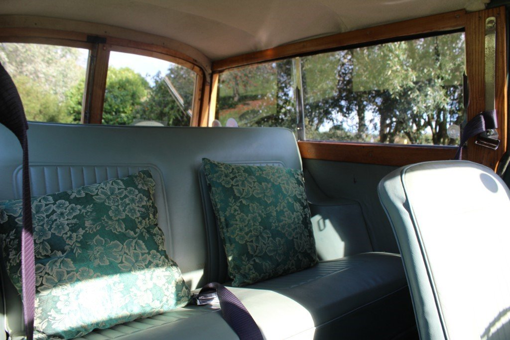 1967 Morris Minor 1000 Traveller, For Sale (picture 12 of 15)