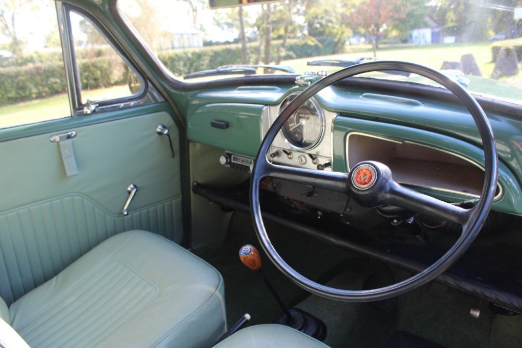 1967 Morris Minor 1000 Traveller, For Sale (picture 13 of 15)