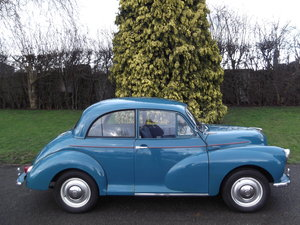 Picture of 1963 Morris Minor 1000 For Sale