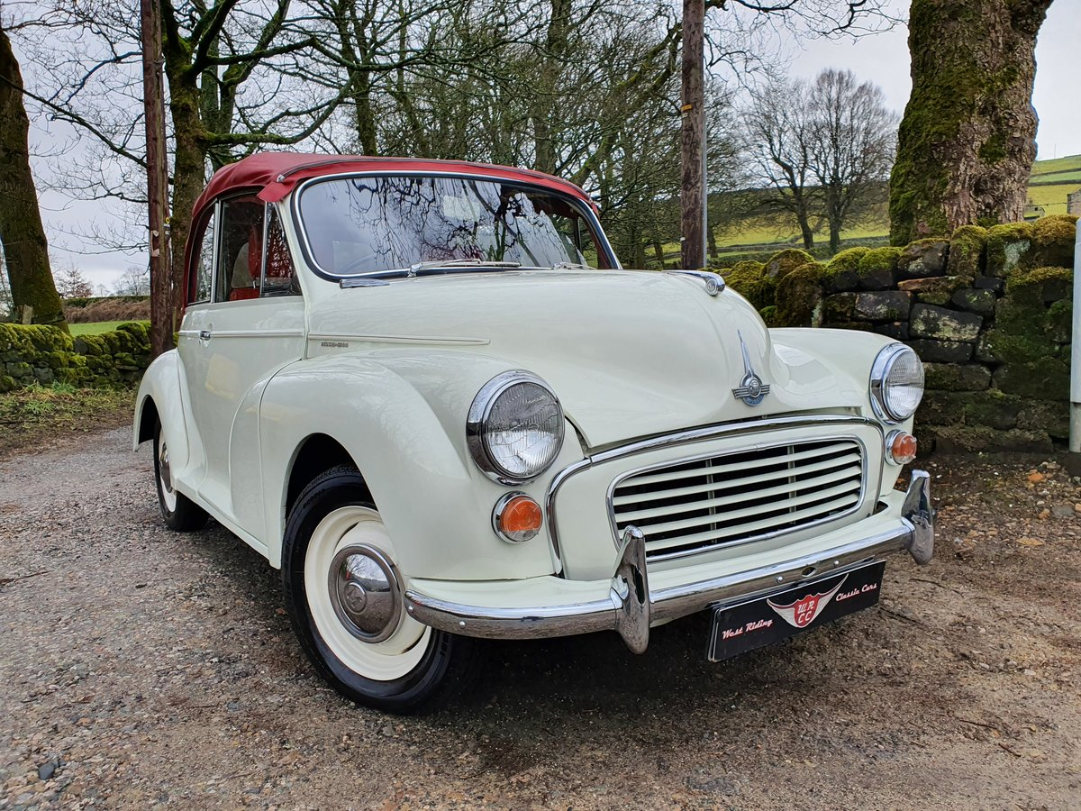 1966 Stunning factory tourer, in exceptional condition For Sale (picture 1 of 11)