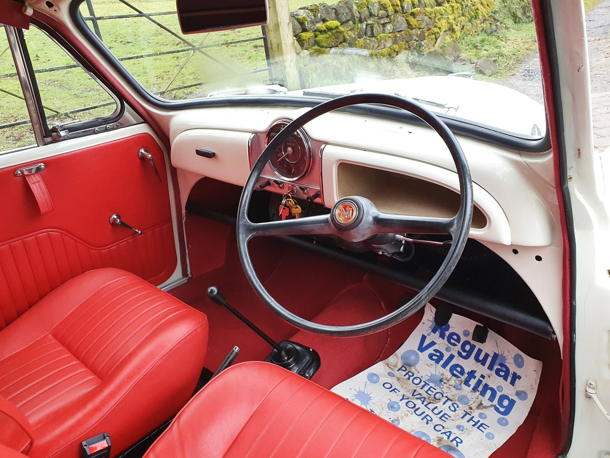 1966 Stunning factory tourer, in exceptional condition For Sale (picture 5 of 11)
