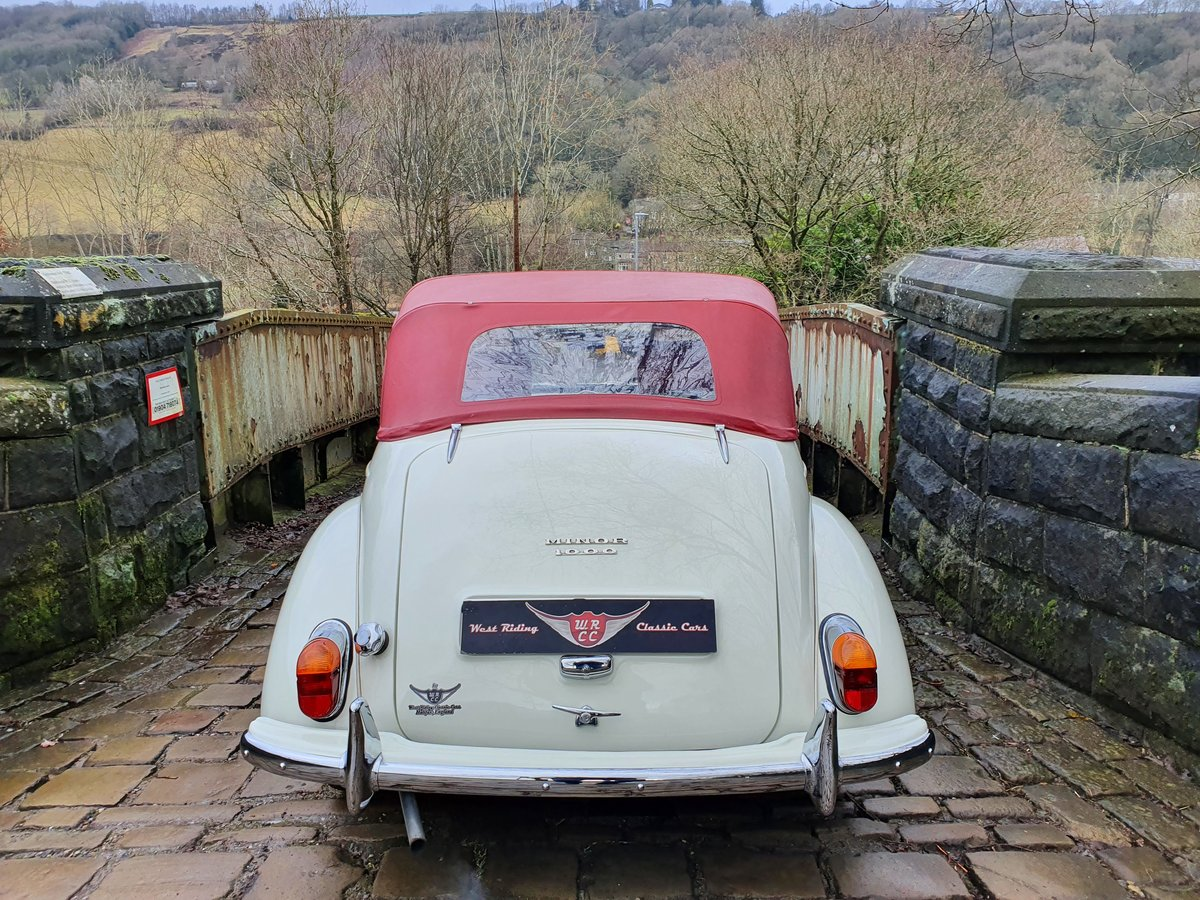 1966 Stunning factory tourer, in exceptional condition For Sale (picture 9 of 11)
