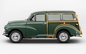 Picture of 1968 Morris Minor 1000 Traveller For Sale