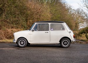 Picture of 1968 Morris Cooper S Mk. I (1275cc) For Sale by Auction
