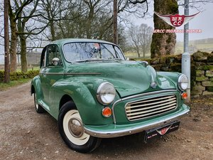 Picture of 1964 Good quality Minor saloon offered at a reasonable price For Sale
