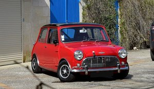 Picture of 1966 Morris Cooper S MkI For Sale by Auction