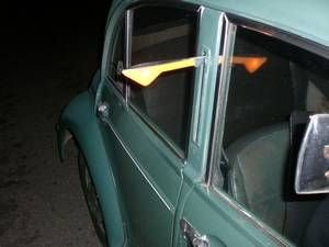 1960 Original LUCAS FS80 Trafficators For Sale (picture 8 of 8)