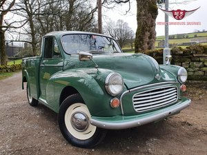 Picture of 1969 Minor Pick up, older restoration freshened up at WRCC, For Sale