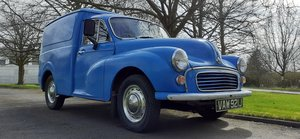Picture of 1971 MORRIS (AUSTIN) MINOR VAN/PICK-UP/TRAVELLER  WANTED TODAY! For Sale