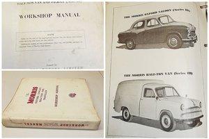 Picture of 0000 MORRIS AND OXFORD COWLEY MEMORABILIA For Sale