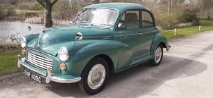 Picture of 1965 MORRIS MINOR 2DR SALOON ~ READY TO SHOW ~ SUPERB! For Sale