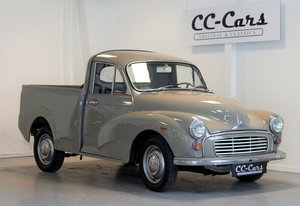 Picture of 1972 Rare Morris 1000 Pick-up For Sale