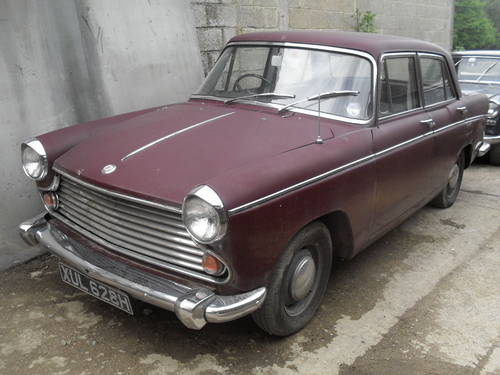 MORRIS OXFORD SALOON OR ESTATE WANTED Wanted (picture 1 of 1)