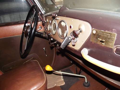 1948 Morris Ten For Sale (picture 4 of 6)