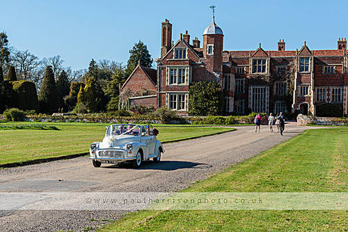 1966 MORRIS MINOR CONVERTIBLE WEDDING CAR IN SUFFOLK For Hire (picture 2 of 6)