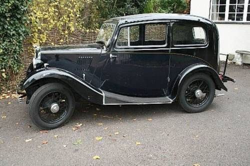 Morris Eight Saloon Wanted (picture 1 of 1)