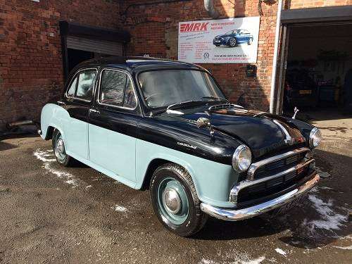 1956 Morris Cowley  For Sale (picture 1 of 6)