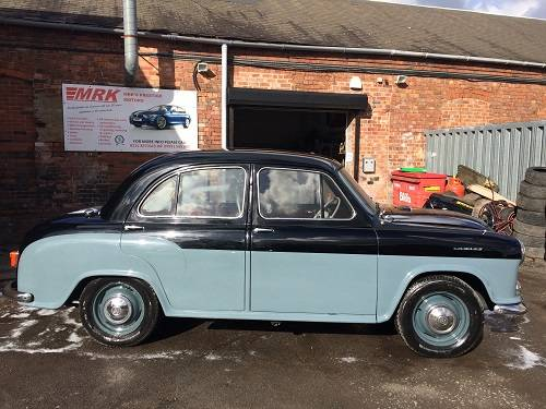 1956 Morris Cowley  For Sale (picture 2 of 6)