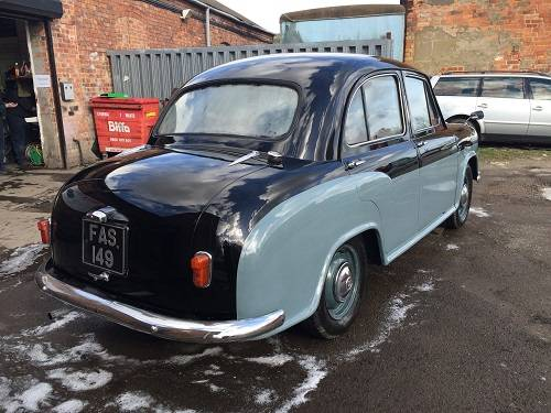 1956 Morris Cowley  For Sale (picture 3 of 6)
