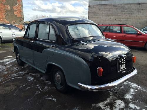 1956 Morris Cowley  For Sale (picture 4 of 6)