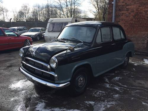 1956 Morris Cowley  For Sale (picture 6 of 6)