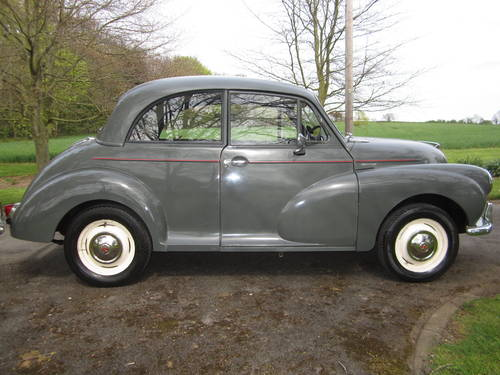 MORRIS MINOR **SOLD ~ OTHERS WANTED 07739 329 389 ~ SOLD** Wanted (picture 1 of 6)