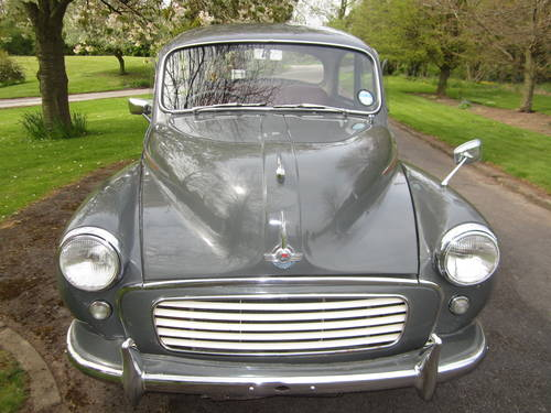 MORRIS MINOR **SOLD ~ OTHERS WANTED 07739 329 389 ~ SOLD** Wanted (picture 2 of 6)