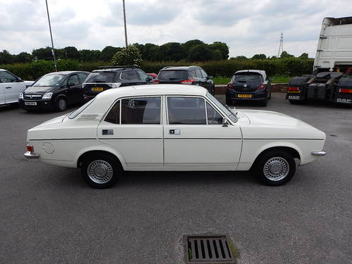 1978 MORRIS MARINA 1.3 SDL Saloon ~ Only 26644 Miles ~ SOLD (picture 3 of 6)