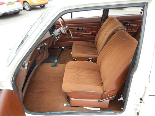 1978 MORRIS MARINA 1.3 SDL Saloon ~ Only 26644 Miles ~ SOLD (picture 5 of 6)