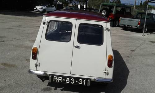 1968 Morris Mini Van MKI For Sale (picture 2 of 6)