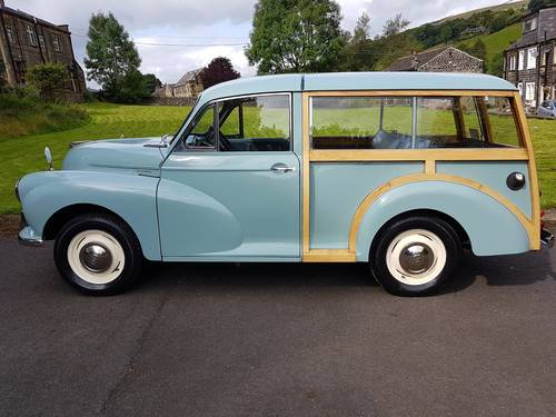 1963 WRCC refurb, very clean and tidy a steal at £11,995.00 For Sale (picture 2 of 6)