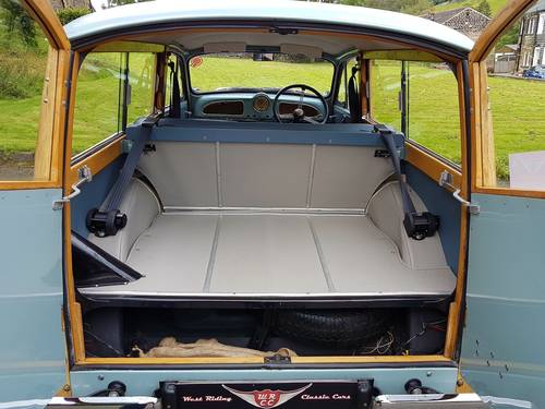 1963 WRCC refurb, very clean and tidy a steal at £11,995.00 For Sale (picture 6 of 6)