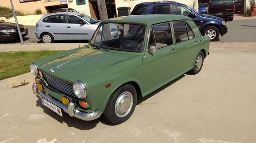 1967 Morris 1100 For Sale (picture 1 of 6)