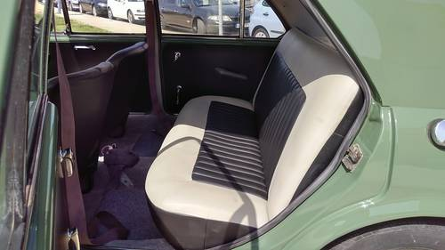 1967 Morris 1100 For Sale (picture 4 of 6)