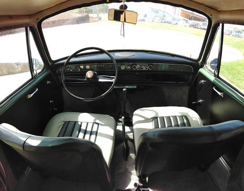 1967 Morris 1100 For Sale (picture 5 of 6)