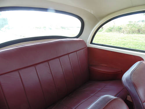 1961 Morris Minor 1000 SOLD (picture 5 of 6)