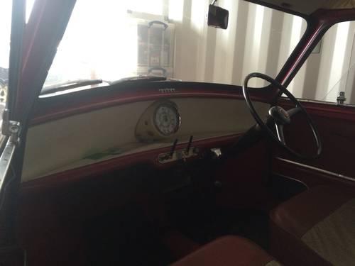 1961 Morris Mini Minor  For Sale (picture 4 of 6)