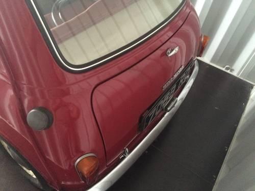 1961 Morris Mini Minor  For Sale (picture 5 of 6)