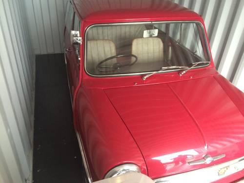 1961 Morris Mini Minor  For Sale (picture 6 of 6)