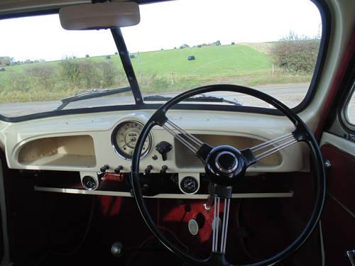 1956 Morris Minor Series II SOLD (picture 4 of 6)
