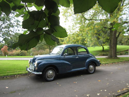 1971 MORRIS MINOR/TRAVELLER/VAN ~ WANTED~CAN COLLECT WITHIN 72HRS Wanted (picture 1 of 6)