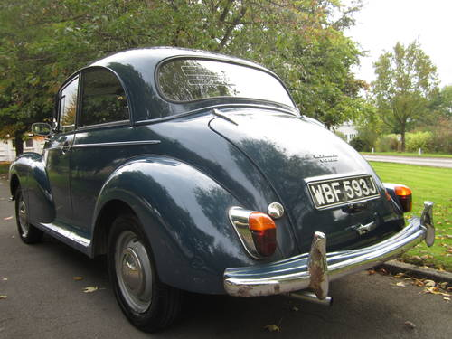 1971 MORRIS MINOR/TRAVELLER/VAN ~ WANTED~CAN COLLECT WITHIN 72HRS Wanted (picture 3 of 6)
