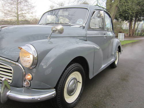 1960 MORRIS MINOR/TRAVELLER/VAN ~ WANTED~CAN COLLECT WITHIN 72HRS Wanted (picture 1 of 6)