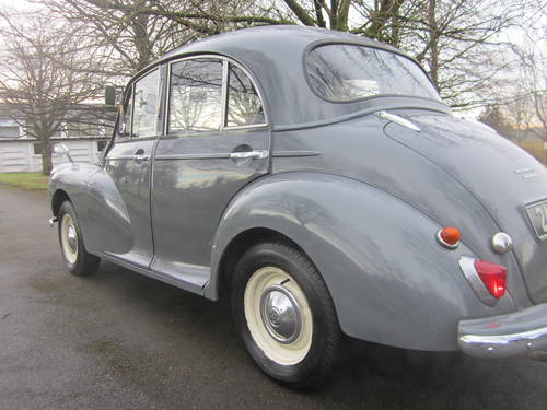 1960 MORRIS MINOR/TRAVELLER/VAN ~ WANTED~CAN COLLECT WITHIN 72HRS Wanted (picture 2 of 6)